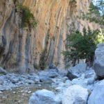 Welcome to Paradise –   Samaria-Schlucht, Teil 7