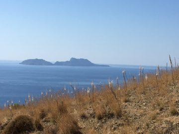 Welcome to Paradise – Ankunft in Agia Galini – Teil 3