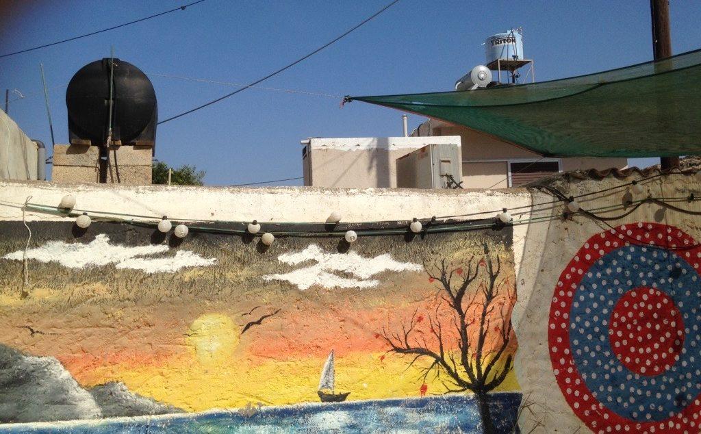 Welcome to Paradise - 1. Teil Nachtanreise nach Kreta