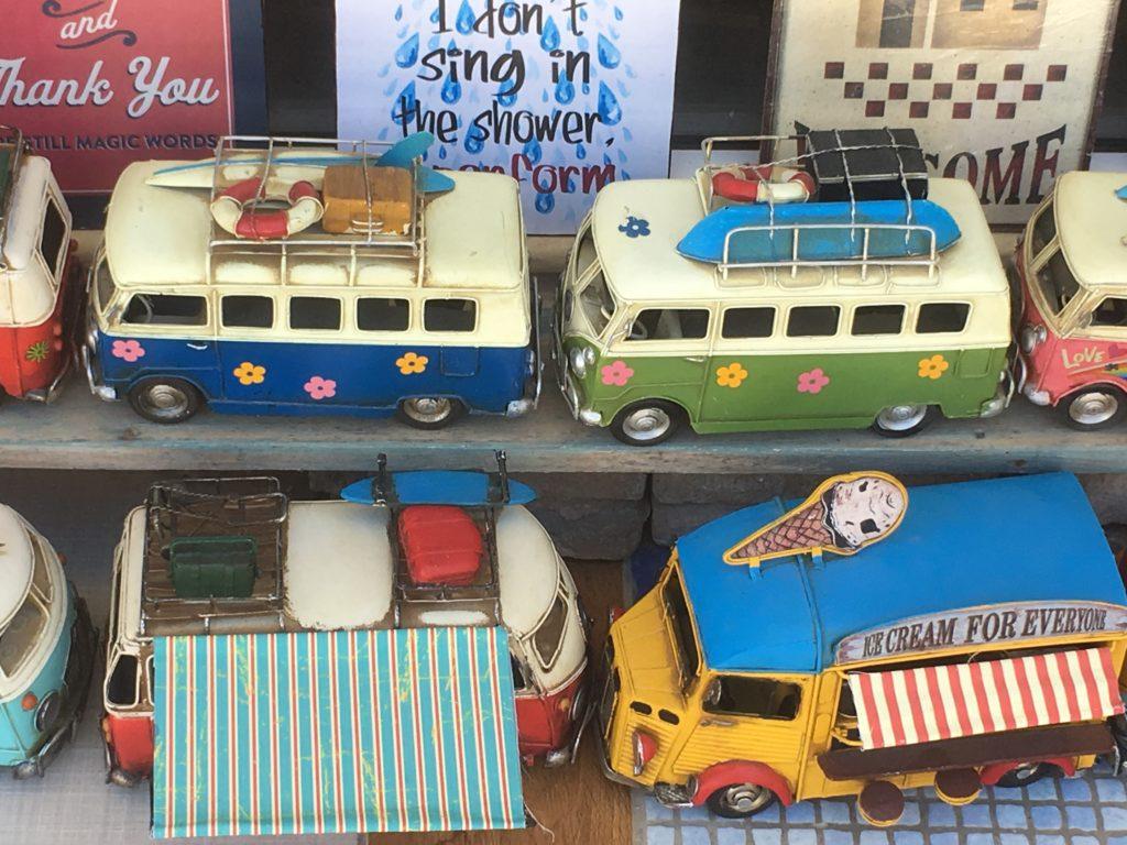 Welcome to Paradise - Ausflug ins Hippiedorf Matala