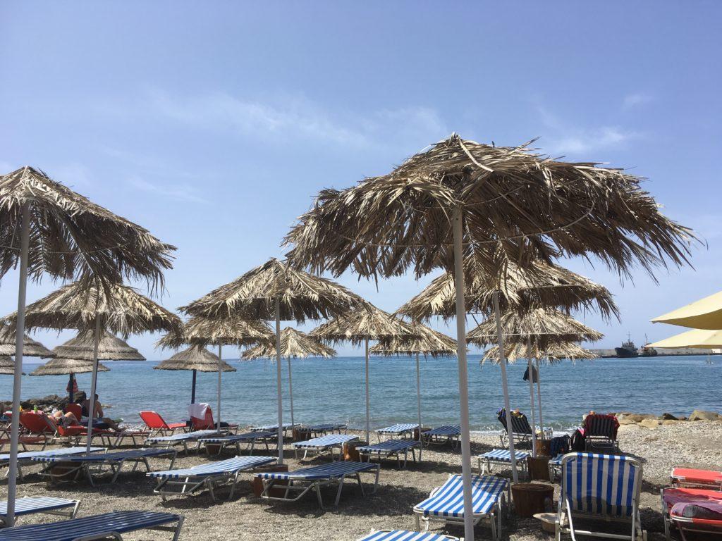 Welcome to Paradise -Meine Tipps zum Übernachten und Essen gehen in Heraklion