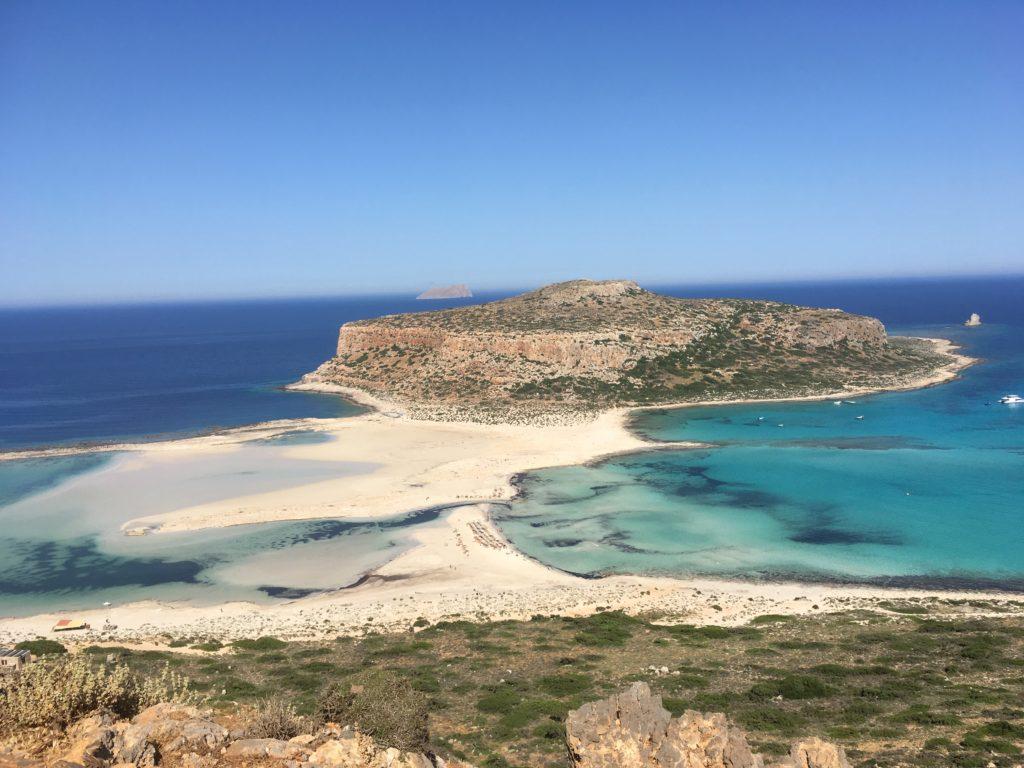 Balos, Elefonisi und Fallassarna - Meine Lieblingsstrände in Kretas Westen - Teil 1- Welcome to Paradise