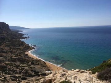 3 Wochen Roadtrip Kreta – Agia Galini-Kalamaki-Matala- 4. Teil