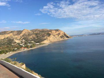 3 Wochen Roadtrip Kreta – Teil 3 – Paleochora – Agia Galini