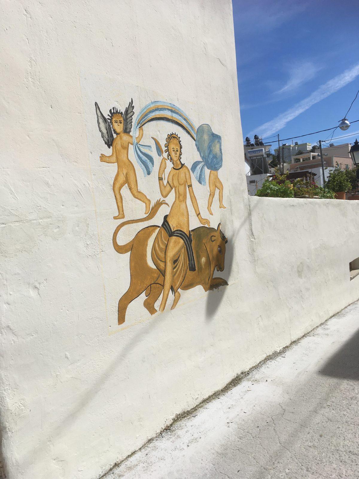 Kreta-Villa Chalikia-Urlaub zu Corona-Zeiten